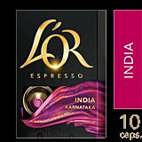 Espresso India