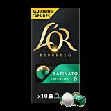 Espresso Satinato