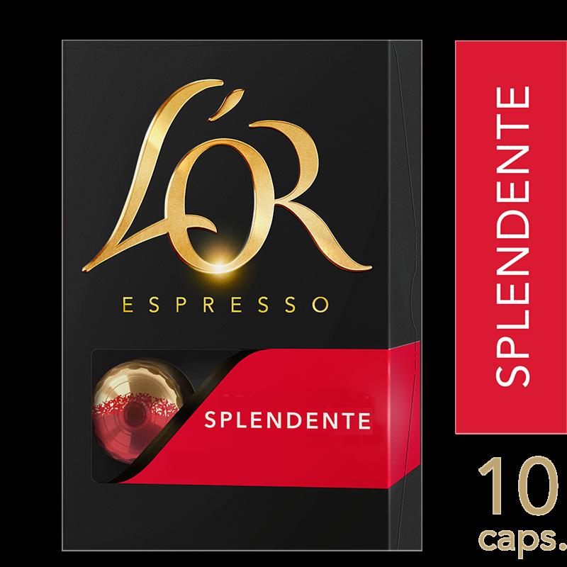Espresso Splendente