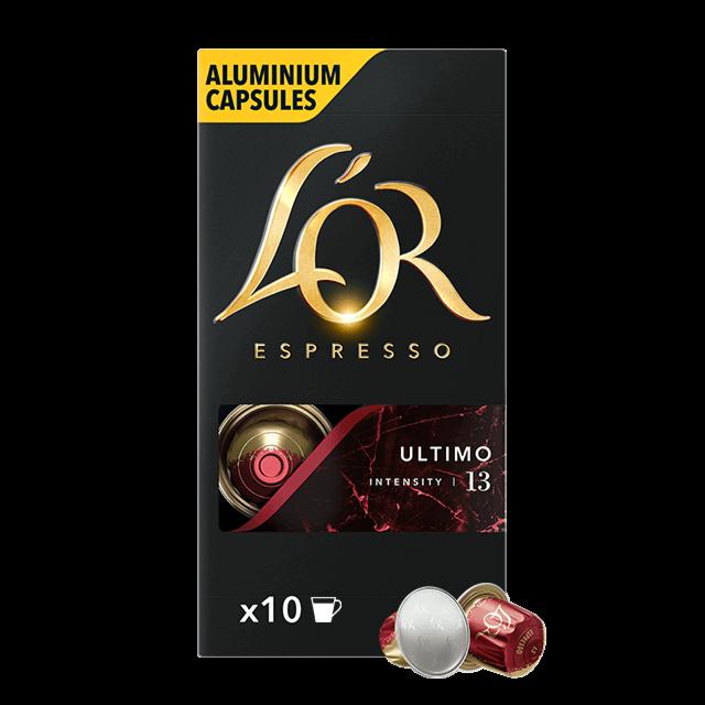 Espresso Ultimo