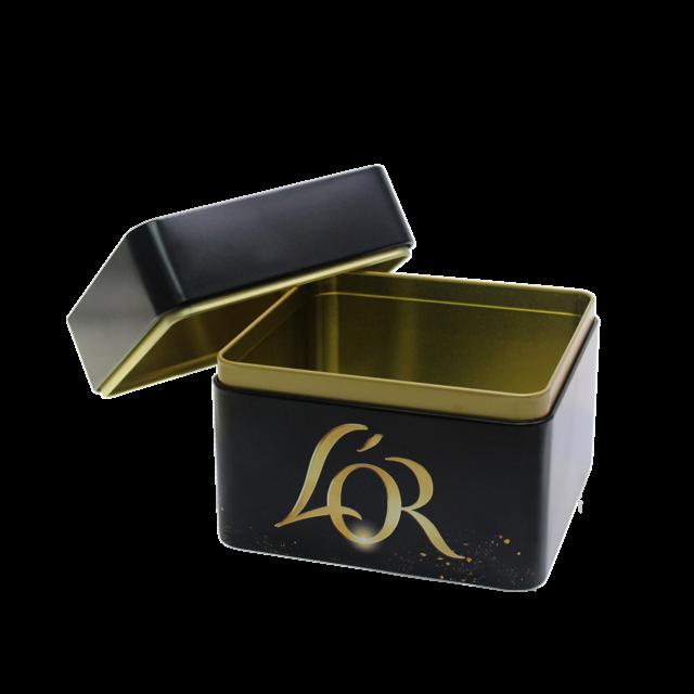 Bewaarbox voor capsules