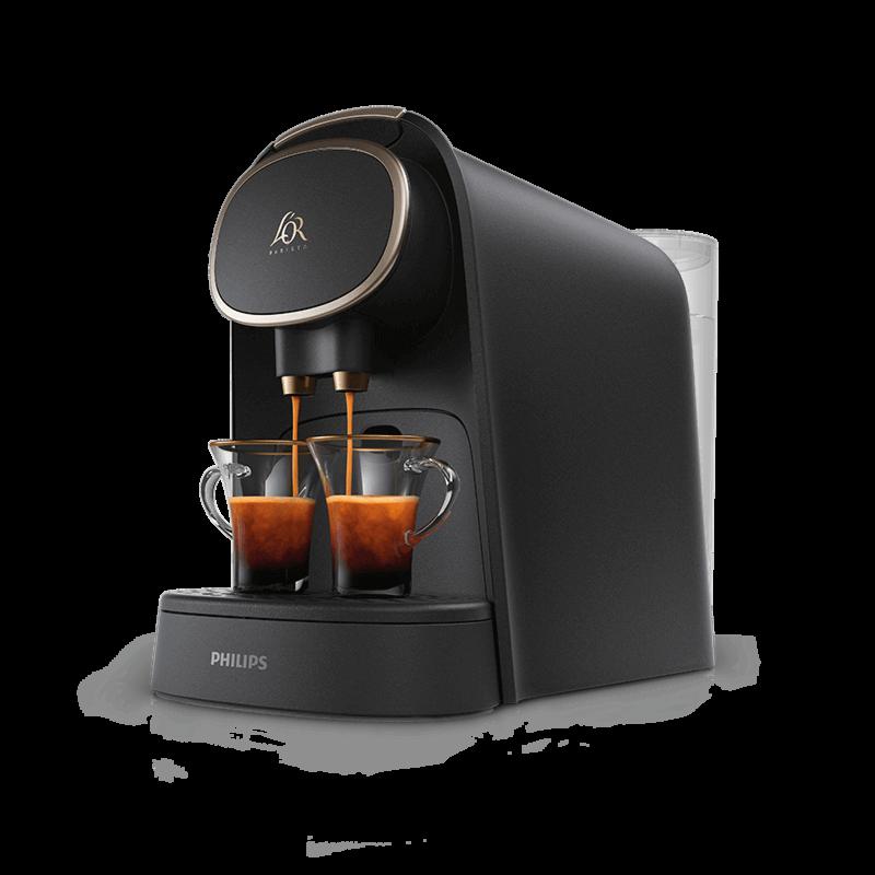 Machine à café L'OR BARISTA Premium