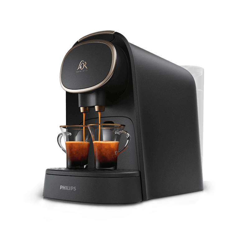 Machines à café L'OR BARISTA® - Premium