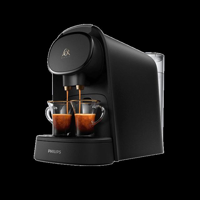 Machines à café L'OR BARISTA® - Metal Lever