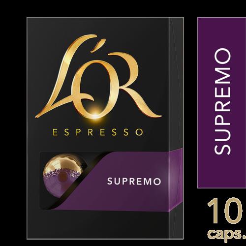 Espresso Supremo