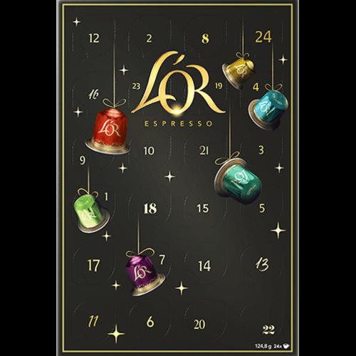 L'OR Advent Calendar