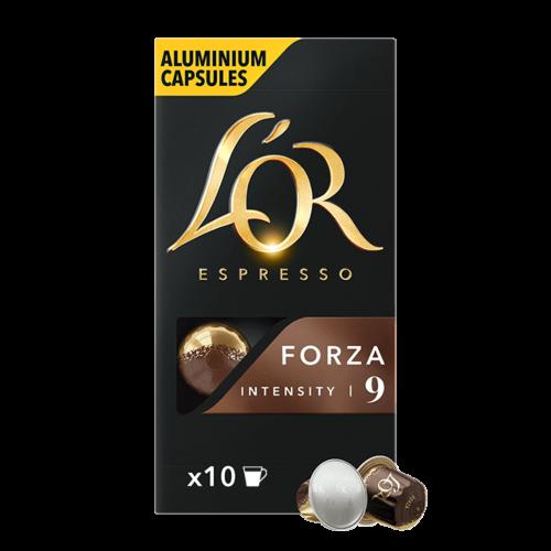 Espresso Forza