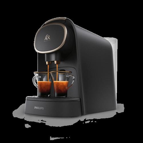 Machines à café L'OR BARISTA® Original - Premium