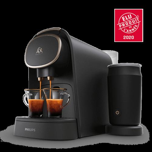 Machines à café L'OR BARISTA® - Latte Premium