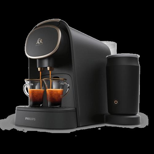 Machines à café L'OR BARISTA® Original - Latte Premium